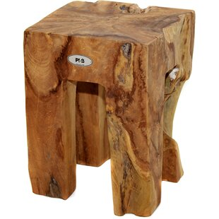 Salome Stool By Alpen Home