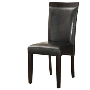 Braylon Side Chair (Set of 2) by Wade Logan