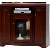 Alexa Solid Wood TV Stand for TVs up to 50 by Breakwater Bay