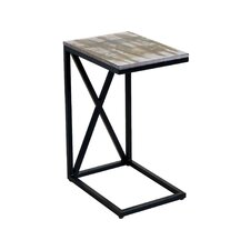 High Tide End Table by Stein World