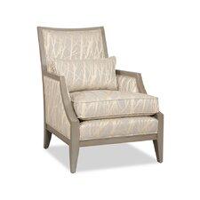 Kamira Exposed Wood Armchair by Sam Moore