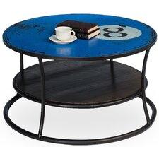 Eight Ball Coffee Table by Sarreid Ltd