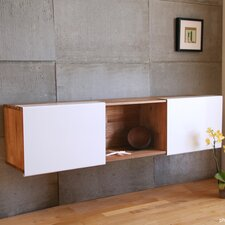 LAX Series 3X Accent Shelf by Mash Studios