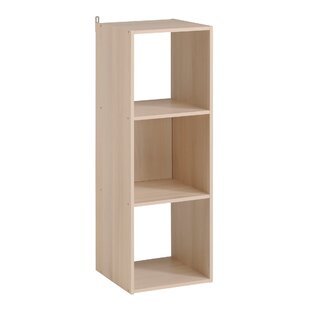 Aarav Cube Unit Bookcase by Eb..