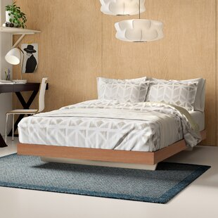 Ainsley European Double Bed By Zipcode Design
