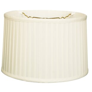 Online Reviews 10 Silk Drum Lamp Shade By Alcott Hill