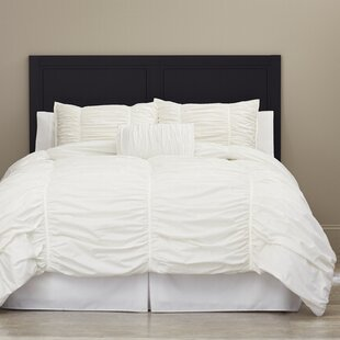 Charlisa 3 Piece Comforter Set