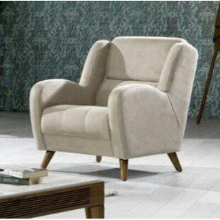 Danos Wingback Chair
