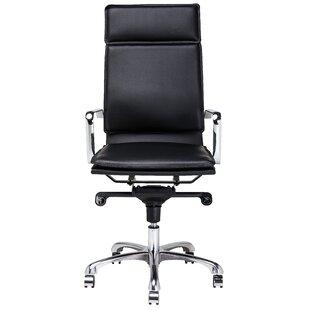 Nuevo Carlo Desk Chair