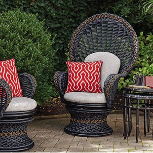 Marimba Patio Chair with Cushion