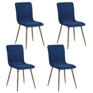 Fondren Upholstered Side Chair (Set of 4)