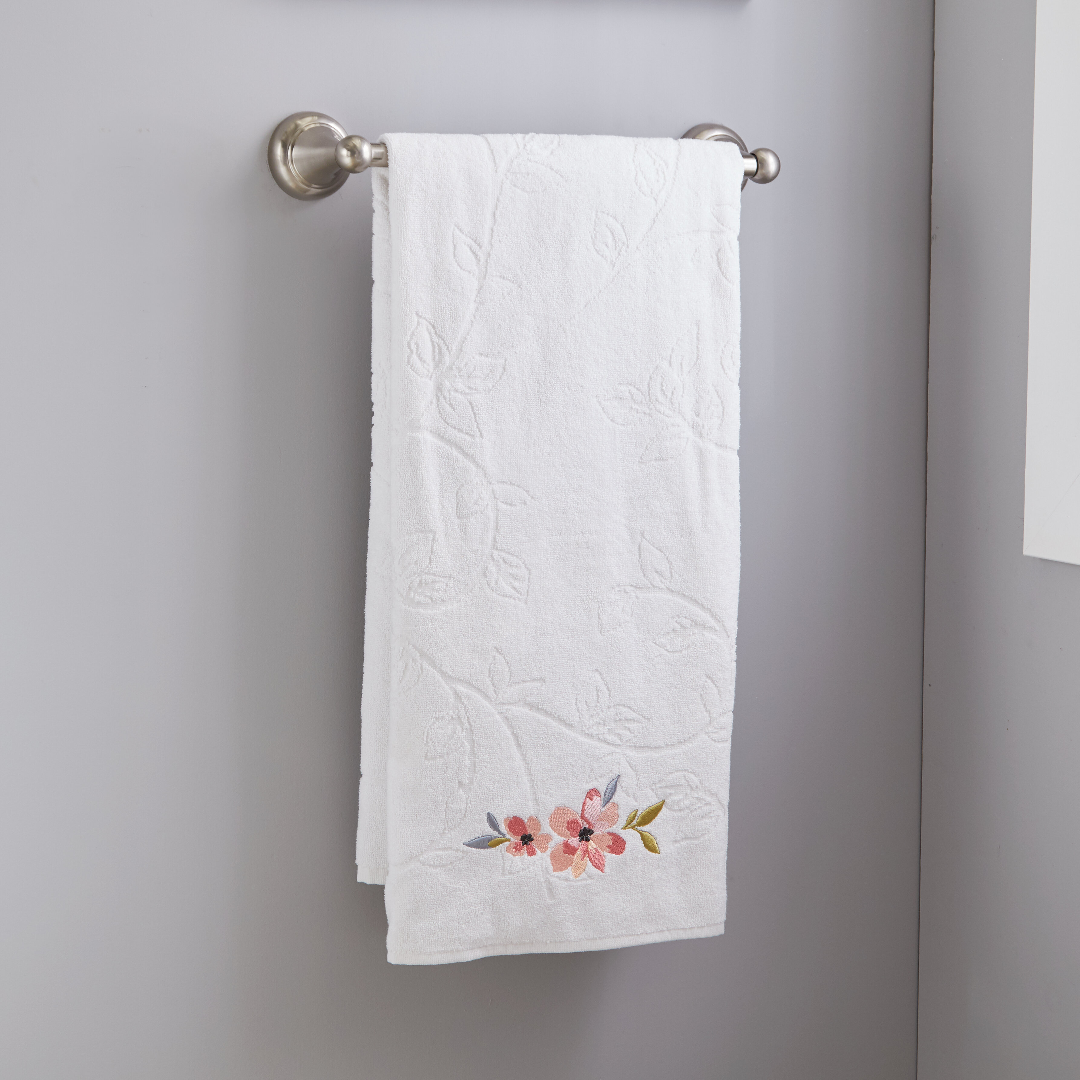 Luxurious Hampton Towels 100/% Pure Egyptian Cotton Top Quality Absorbent Towels
