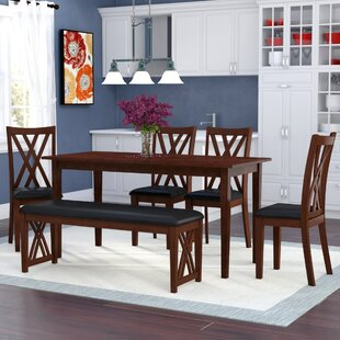 Kaylani 6 Piece Dining Set