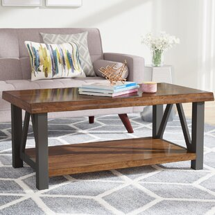 Shop For Lennert Coffee Table By Union Rustic