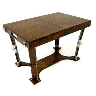 Alpharetta Portable Folding Coffee Table ..