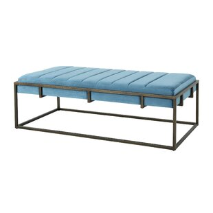 Callison Metal Bench