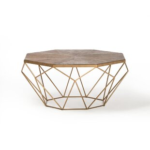 Bradwood Coffee Table