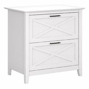 Dark Wood Filing Cabinet Wayfair