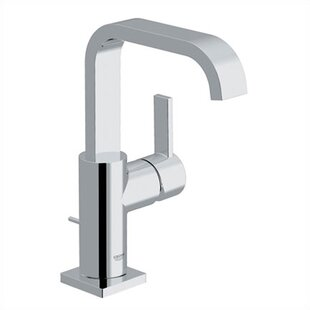 Grohe Allure Single Hole Bathroom Faucet