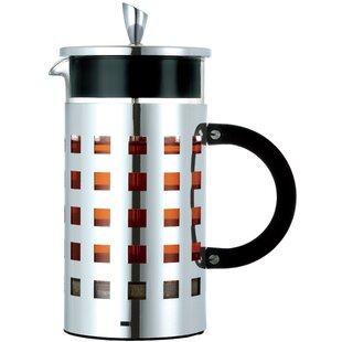 Casablanca French Press Coffee Maker