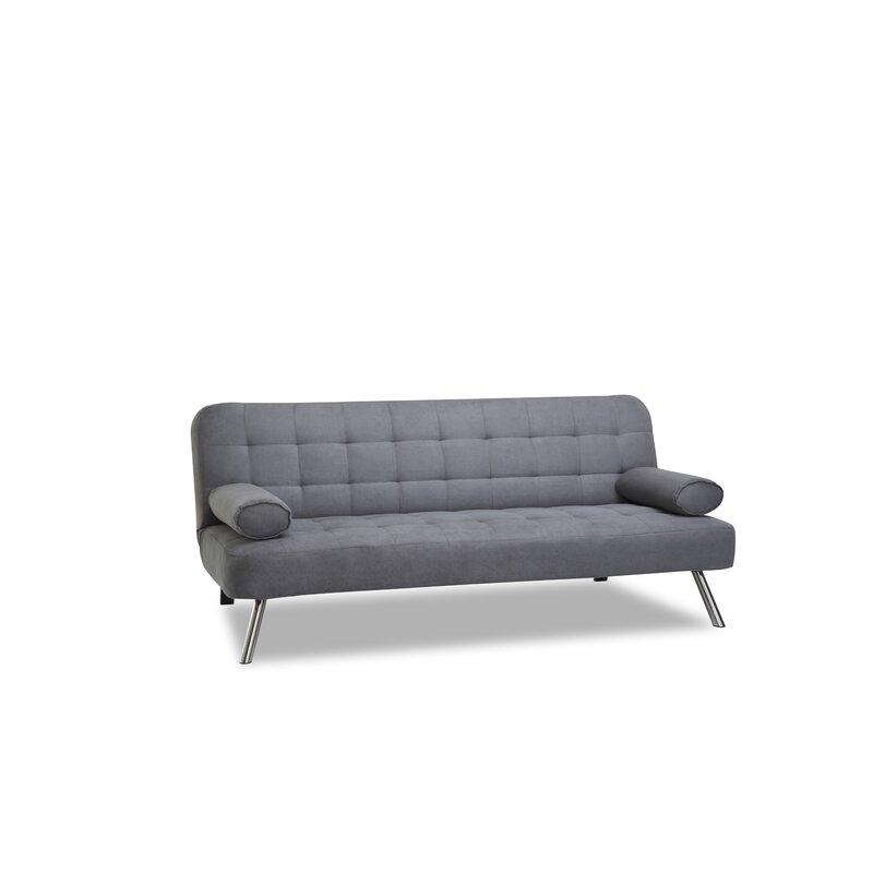 Tobi 2 Seater Clic Clac Sofa Bed