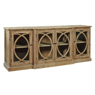 Kaleidoscope Console Table