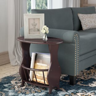 Magazine Table Wayfair