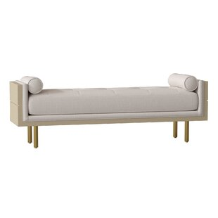 Maxwell Upholstered Bench