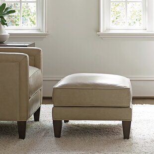 MacArthur Park Ottoman by Lexington