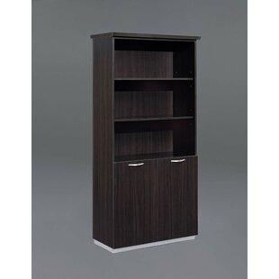Pimilico Standard Bookcase by Flexsteel Contract