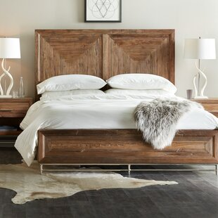 Searching for L'Usine Panel Bed By Hooker Furniture