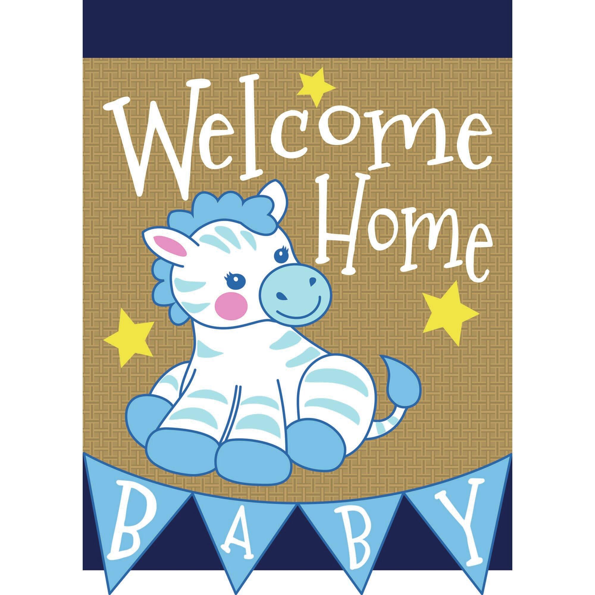 Blue Horse Flags You Ll Love In 2021 Wayfair
