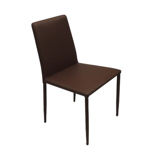 Schick Upholstered Dining Chair Wrought Studio
