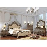 Tadeo Queen 5 Piece Bedroom Set by Astoria Grand