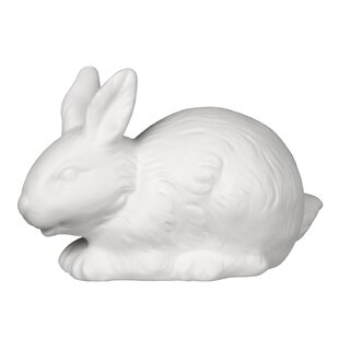 Streamline Woodland Twilight Bunny Night Light