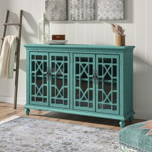 Guarani Media Sideboard by Bungalow Rose