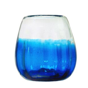 Neil 16 oz. Stemless Wine Glass (Set of 4)