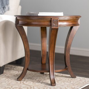 Stephenson End Table