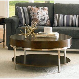Standard Furniture Mira Coffee Table with..