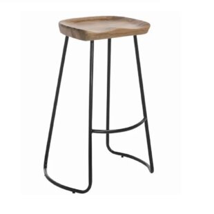 Union Rustic Thibaut Bar Stool