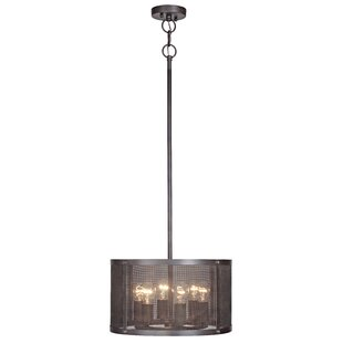 17 Stories Gibrilla 6-Light Pendant