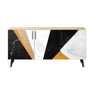 Mcneal Sideboard by Brayden Studio