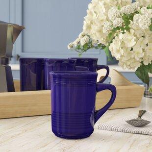Oak Park Mug (Set of 4)