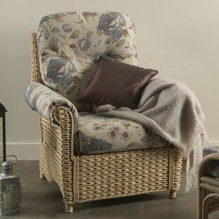 Kiara Armchair By Beachcrest Home