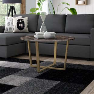 Koskoff Coffee Table By Canora Grey