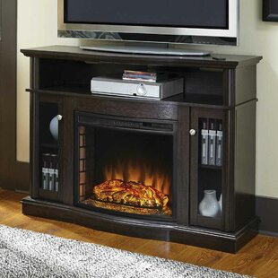 Welliver Media TV Stand fo..