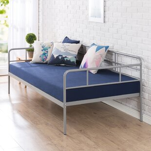 Harriet Bee Baynes Twin Daybed