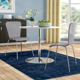 Theotis 3 Piece Dining Set