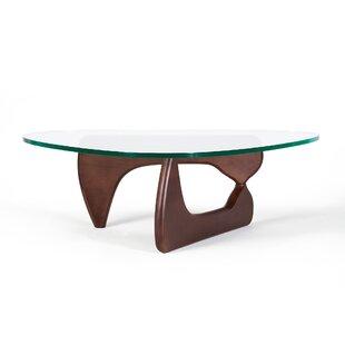 Corrigan Studio Weiss Modern Coffee Table