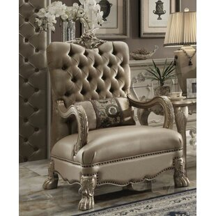 Bethnal Armchair by Astoria Grand